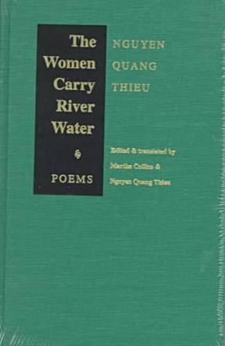 Women Carry River Water.: NGUYEN, Quang Thieu.