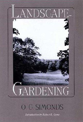 Gardening Books Classic Reprint