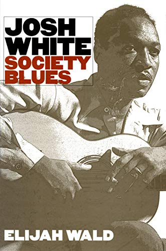 9781558492691: Josh White: Society Blues