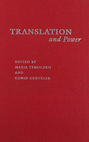 9781558493582: Translation and Power