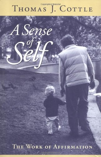 9781558493674: A Sense of Self: The Work of Affirmation