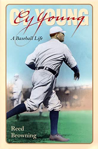 9781558493988: Cy Young: A Baseball Life
