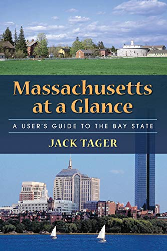 9781558494404: Massachusetts at a Glance: A User's Guide to the Bay State