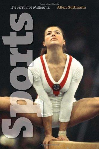 9781558494701: Sports: The First Five Millennia