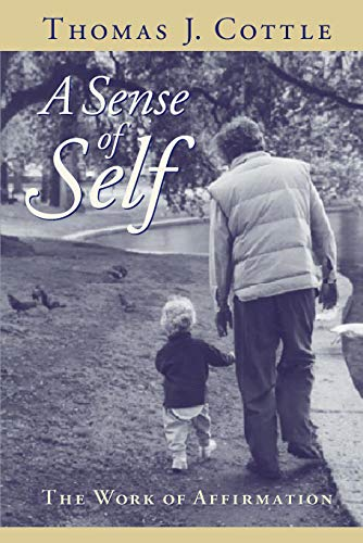9781558495746: A Sense of Self: The Work of Affirmation