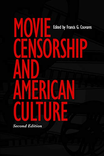 9781558495753: Movie Censorship and American Culture