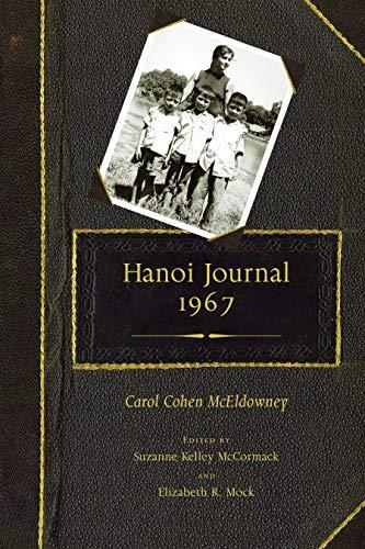 9781558496057: Hanoi Journal, 1967