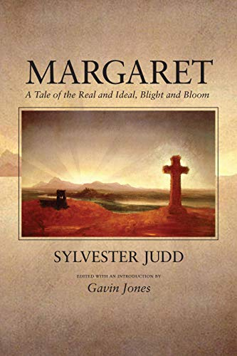 9781558497177: Margaret: A Tale of the Real and Ideal, Blight and Bloom