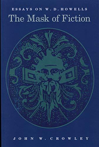 Mask of Fiction: John W. Crowley