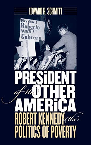 President of the Other Americas (Paperback): Edward R. Schmitt