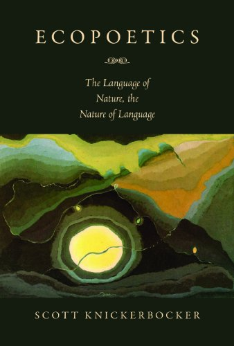 9781558499553: Ecopoetics: The Language of Nature, the Nature of Language