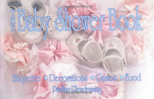 9781558501027: Baby Shower Book