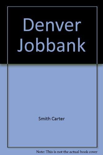 Denver Jobbank (1558501134) by Carter Smith