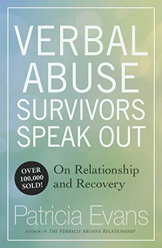9781558503045: Verbal Abuse: Survivors Speak Out on Relationship and Recovery