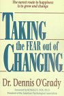 Taking The Fear Out Of Change: TBD, Adams Media
