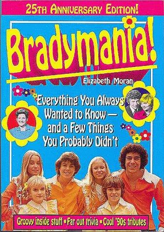 9781558504189: Bradymania!: 25th Anniversary Edition