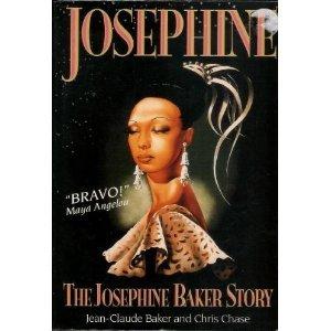 Josephine: The Josephine Baker Story