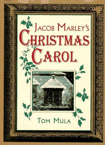 9781558505377: Jacob Marley's Christmas Carol