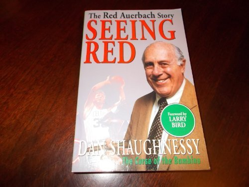 9781558505483: Seeing Red: The Red Auerbach Story