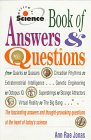 Museum of Science Book of Answers &: Ann Rae Jonas