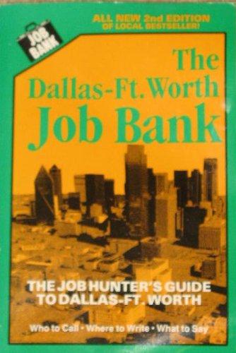 Dallas Job Bank (1558509291) by Carter Smith