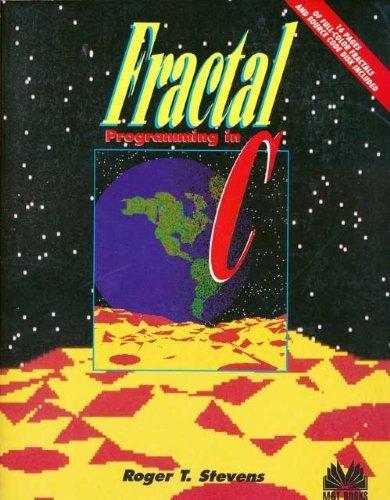9781558510388: Fractal Programming in C