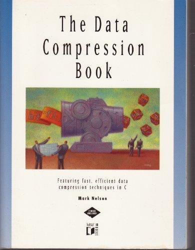 9781558512160: The Data Compression Book