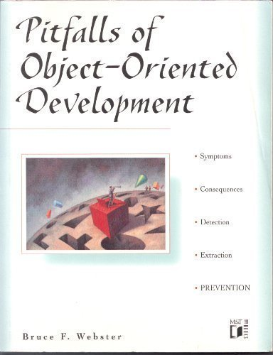 9781558513976: Pitfalls of Object-Oriented Development