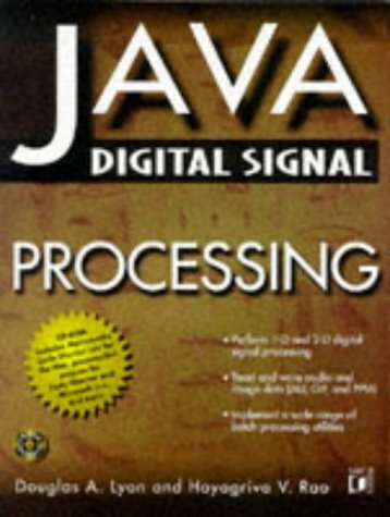9781558515680: Java Digital Signal Processing