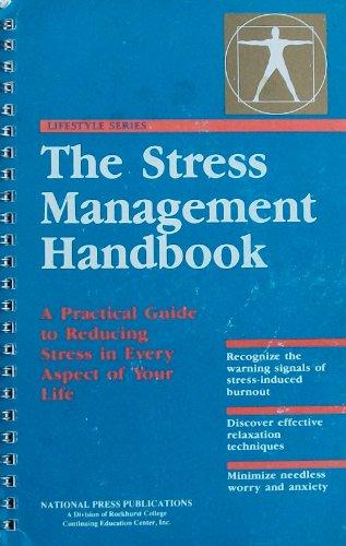 Stress Management Handbook (Lifestyle series): Brewer, Kristine C