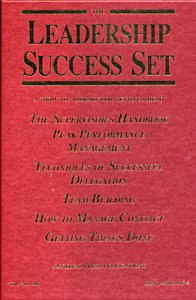 The Leadership Success Set -- (Six Volumes: Truitt, Mark R.