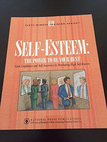 9781558521520: Self Esteem the Power to Be Your Best