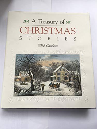 Treasury of Christmas Stories: Garrison, Webb