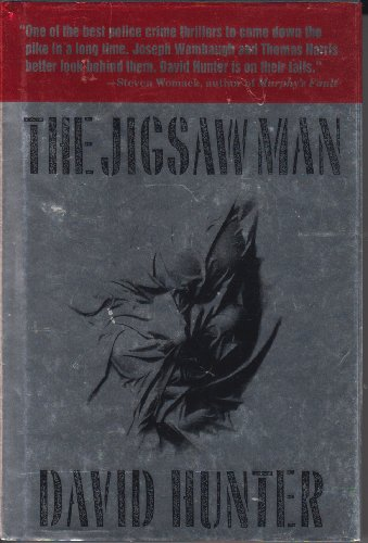 9781558530942: The Jigsaw Man