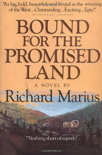9781558532267: Bound for the Promised Land