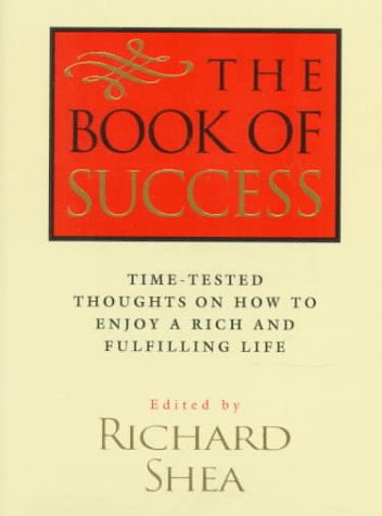 9781558532540: The Book of Success
