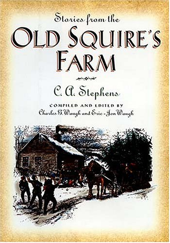 9781558533349: Stories from the Old Squire's Farm