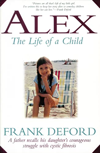 9781558535527: Alex: The Life of a Child