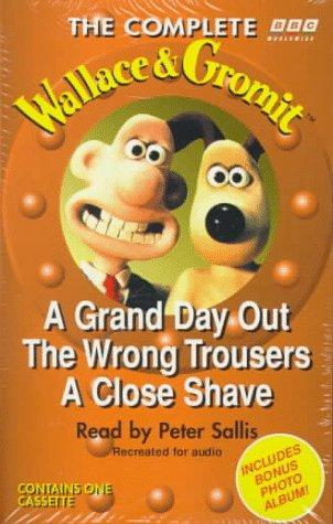 9781558535701: Wallace & Gromit