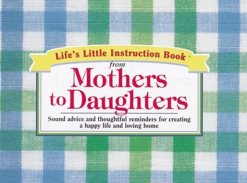 Life's Little Treasure Book on Mothers (Life's Little Treasure Books): Brown Jr., H. ...