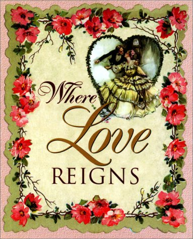 Where Love Reigns: Yeilding Scribner