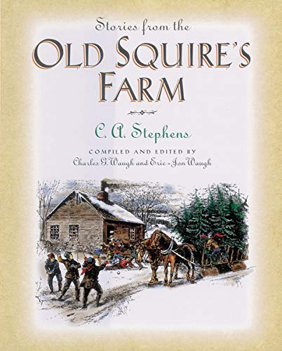 9781558539594: Stories from the Old Squire's Farm