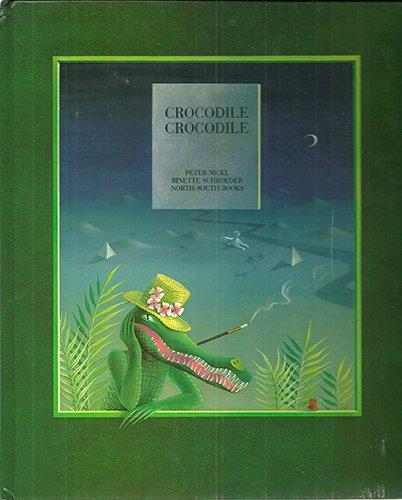 9781558580077: Crocodile, Crocodile