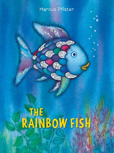 9781558580091: The Rainbow Fish