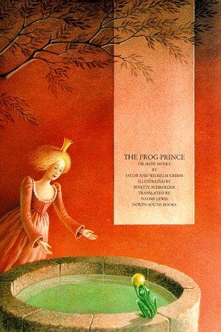 9781558580152: The Frog Prince