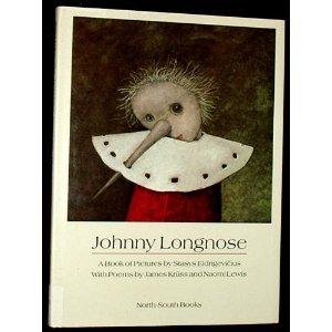Johnny Longnose: James Kruss, Niomi