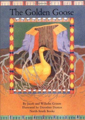 9781558580473: The Golden Goose