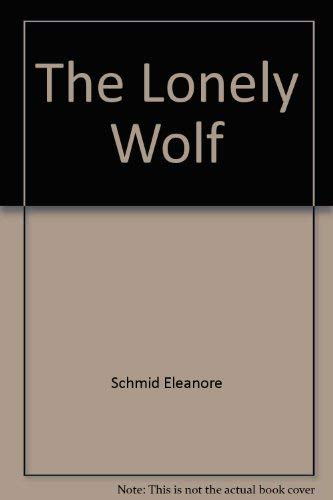 9781558580732: Lonely Wolf