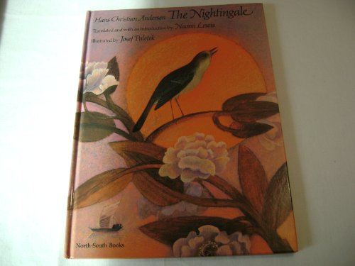 The Nightingale: Andersen, Hans Christian, North-South, Books