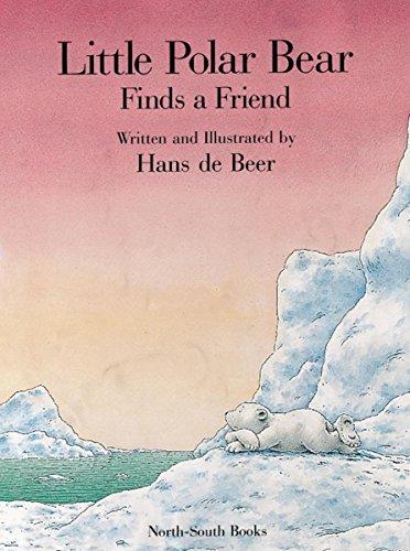 9781558580923: Little Polar Bear Finds a Friend